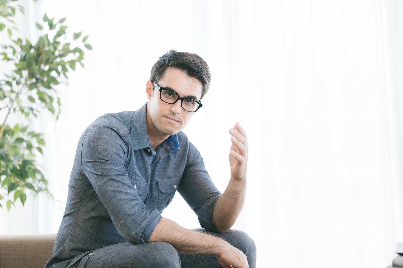 男性が女性に対して受け身になる理由とは?